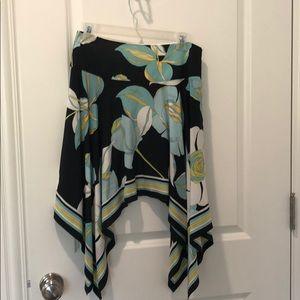 Trina Turk skirt